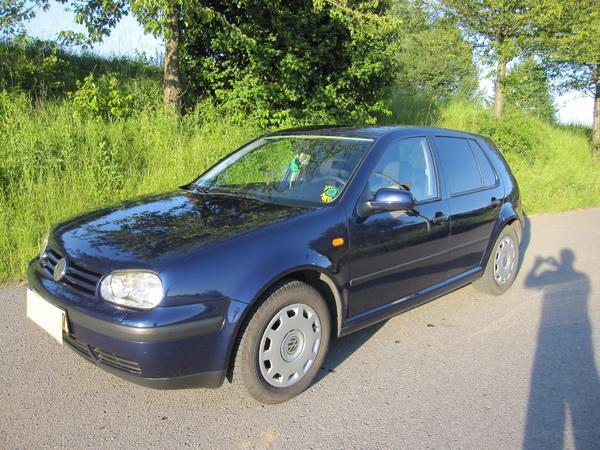 Golf IV 1, » VW Golf IV (ab 8/97), V (ab 9/03)