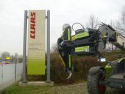 Greentec Auslegearm HXF