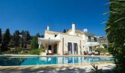 Griechenland: Herrliches Haus