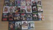 große DVD Sammlung