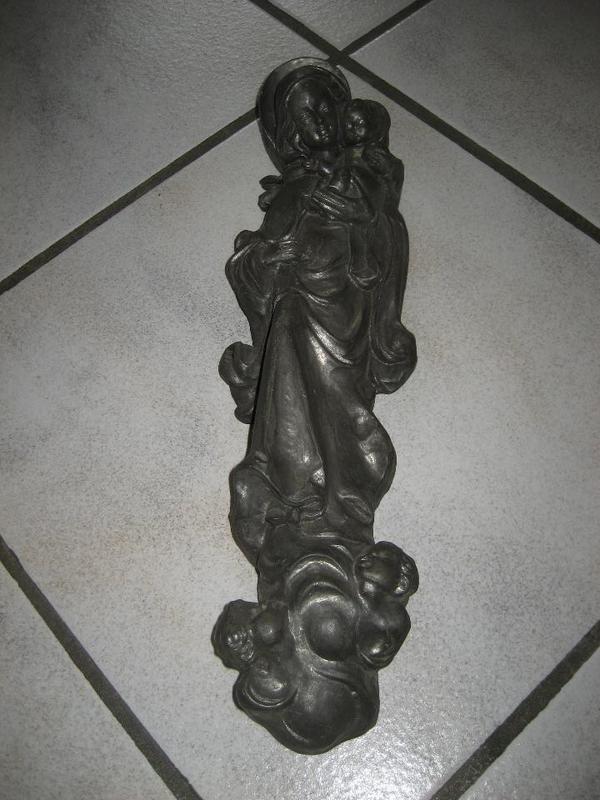 große Marienfigur in » Sonstige Antiquitäten
