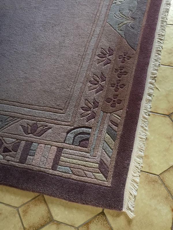 teppich schurwolle affordable teppich aus schurwolle. Black Bedroom Furniture Sets. Home Design Ideas