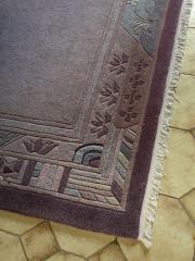 Großer Nepal-Teppich