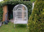 Grosses - Papageien Käfig