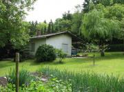 Grundstück - Wochenend - Haus -