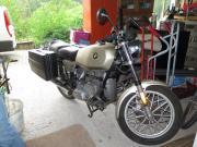 Gut erhaltene BMW