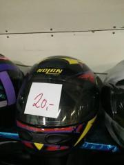 Gut Gebrauchte Helme