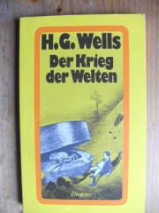 H G WELLS - KAMPF DER WELTEN