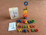 HALLO - der Balancierturm