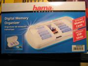 HAMA - DIGITAL - MEMORY -