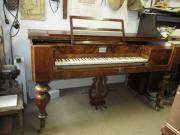 Hammerklavier Klavier B
