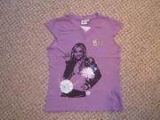 Hannah Montana Shirt Gr 140