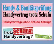 Hanybundles ohne Schufa