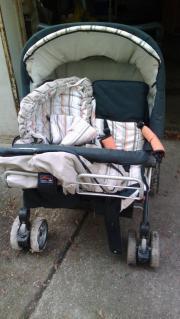 Zwillingskinderwagen hartan  Zwillingskinderwagen Hartan - Kinder, Baby & Spielzeug - günstige ...