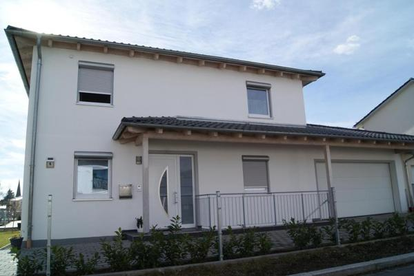 Haus Neubaugebiet Augsburg Hammerschmiede 1 Familien