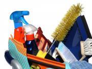 Haushaltshilfe, Putzhilfe, Reinigungskraft