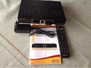 HDTV Twin Satellitenreceiver