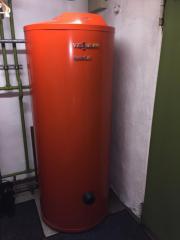 Heißwasserboiler 500 Liter