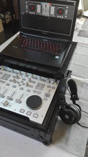 Hercules RMX Console/