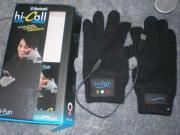 Hi-Call Smartphone Handschuh neu u