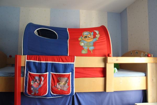 Jugendzimmer Jungen Etagenbett : Hochbett für den junge in mannheim kinder jugendzimmer kaufen