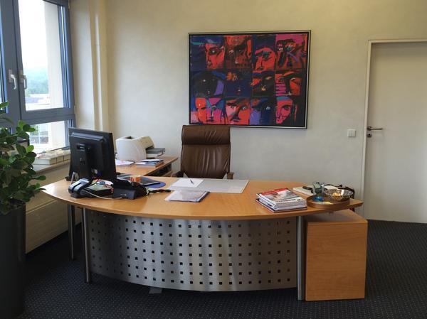 Büromöbel Besprechungstisch - Design