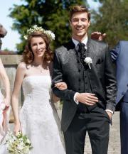 Hochzeitsanzug Gil von
