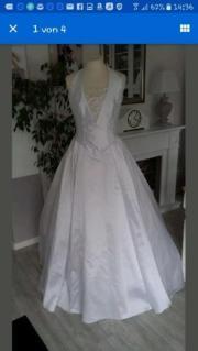 Hochzeitskleid Größe 38