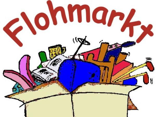 Bildresultat för Flohmarkt