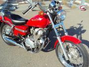 HONDA 125 Rebel,