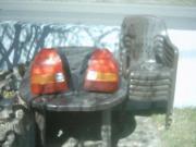 Honda Civic EJ 9 Heckleuchten