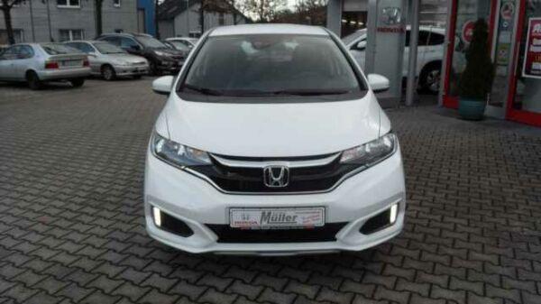 Honda Jazz 1 3 I VTEC