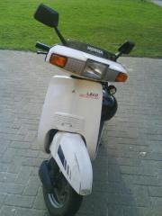 Honda Motorroller 50