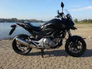 Honda NC700XA - ABS -