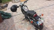 Honda Rebel 125ccm
