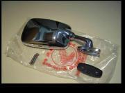Honda Silverwing / Goldwing