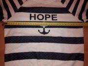 HOPE DAMEN POLUVER