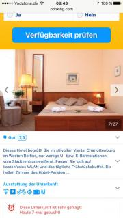 Hotel Arche Berlin