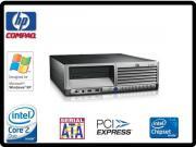 HP Compaq 7700