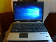 HP EliteBook 8540p,