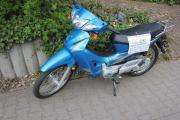HSUN Motorroller 97