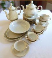 Hutschenreuther Tee- und Kaffee-Gedeck - Werdenfels -
