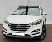 Hyundai Tucson 1 6 Turbo