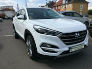 Hyundai Tucson Advantage 2WD Navi