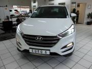 Hyundai Tucson Premium 4WD Autom