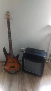 Ibanez E-Bass