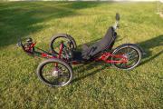 ICE Sprint Trike,