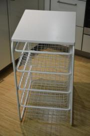 Ikea Algot Aufbew,