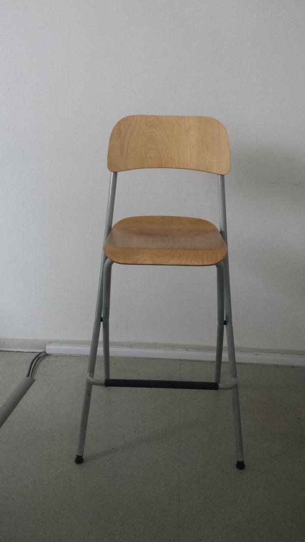 ikea barhocker neu und gebraucht kaufen bei. Black Bedroom Furniture Sets. Home Design Ideas