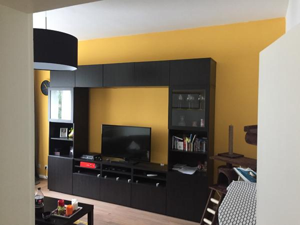 ikea besta tv kombi farbe lappviken sindvik klarglass sbr. Black Bedroom Furniture Sets. Home Design Ideas